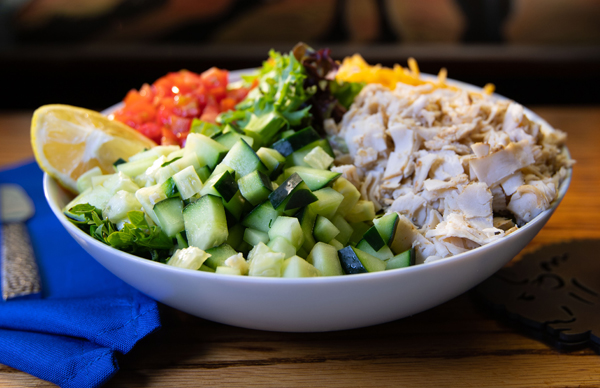 Steph's Salad
